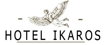 Hotelikaros | Ξενοδοχείο στη Γλυφάδα Λογότυπο